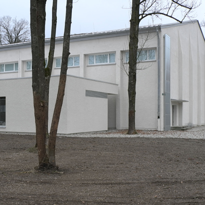 Architekt Dachau boesel hohberg architekten sporthalle dachau